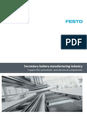 Festo Näherungsschalter Sensor SME-8-K-24-S6