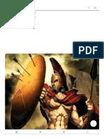 Ares, El Dios de La Guerra – Dioses Olímpicos – Mitologia.info