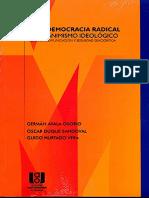Medios de comunicación y seguridad democrática - De la democracia radical al unanimismo ideológico.pdf