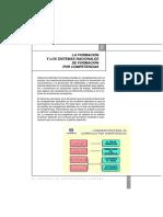 cap8 LA FORMACION Y LOS SISTEMAS NACIONALES DE FORMACION POR COMPETENCIAS.pdf
