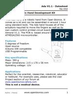 Graphical LCD _ 128x64 Graphics LCD _ GLCD Datasheet