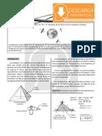 06 Triángulos Geometria Tercero de Secundaria