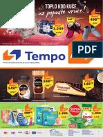 Tempo Jan, 2018