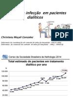 Aula Prevencao de Infeccao Pacientes Dialiticos 2016 Compressed