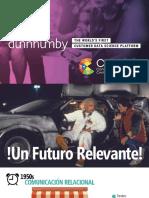 Un futuro relevante
