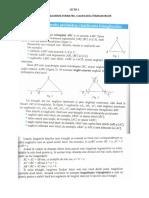 Lecția 1 geometrie vi
