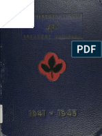 WWII 43rd Infantry Division