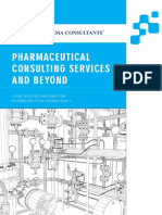 Cl j d Pharma Consultants