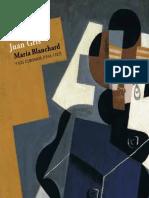 Juan Gris Maria Blanchard y Los Cubismos