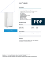 DAR170A2WDD - Product Specifications