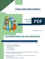 AUTOMATIZACIÓN INDUSTRIAL (Ascensores)(1).ppt