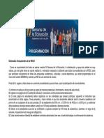 UNIMINUTO. IV SEMANA DE LA EDUCACIÓN. II - 2014.pdf
