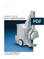 Siemens Mobilett Plus HP Prospekt En