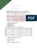 Examen Rotacion Medicina Interna.