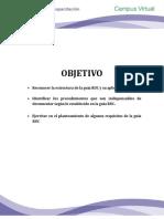c. Objetivos