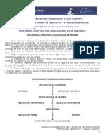 01 - MAIMONIDES - MDLEYEA - EVALUACION MEDICION Y CALIDAD DE LA PRUEBA.doc