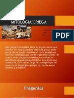 Mitologia Griega Cristian