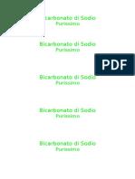 Bicarbonato di Sodio.doc