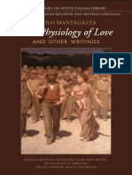 The Physiology of Love and Other Writings