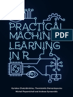 Practical Machine Learning R