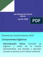 Control Interno (Undecima Clase)