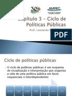 Ciclo de Politicas Publicas - Leonardo Secchi.ppt