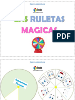 Las Ruletas Magicas