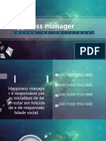 Happiness manag-WPS Office.pptx