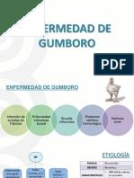 Gumboro/Enfermedad aviar