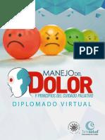 Principios Del Manejo Del Dolor