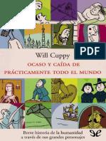 Ocaso y Caida de Practicamente - Will Cuppy