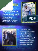 Arthritis.ppt