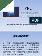 [PD] Presentaciones - PNL Programa tu cerebro.pps