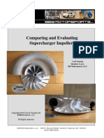 Impeller Comparison Article