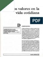 Dialnet-LosValoresEnLaVidaCotidiana-6154522