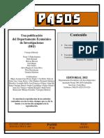 Una tipología del protestantismo en Centroamérica (art.) - H. W. Schäfer.pdf