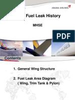 A330 Fuel Leak History.ppt