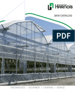 Harnois Greenhouse Catalogue 2018