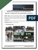 Robovision School Level Robotics (7)