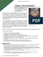 Man, Myth & Magic (Encyclopedia) - Wikipedia