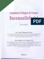 Tratamento Cirúrgico Do Trauma BucoMaxiloFacial. MANGANELO-SOUZA. 2006