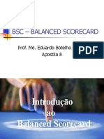 BSC - Performance