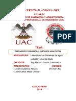 LAB 01 (SISTEMAS DE AGUA) - METODOS ANALITICOS.docx