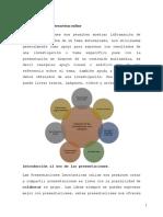 Presentaciones Interactivas Online