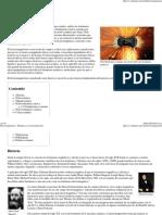 Electromagnetismo - Wikipedia, La Enciclopedia Libre