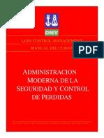 Control De  Perdida - Frank Bird.pdf