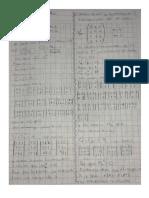 determinante de una matriz
