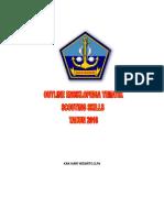 SAMPUL Dan 10 Utline Ensiklopedi Tekpram