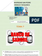 Tema 7 Banco de Sangre