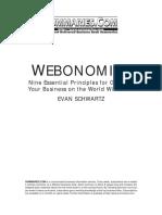 Webonomics 1